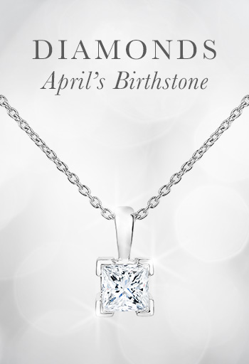 SHOP BIRTHSTONES
