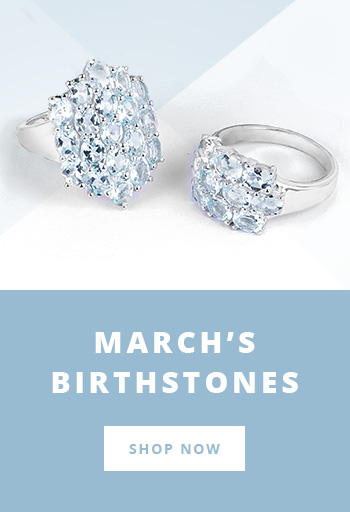 Birthstone Jewellery